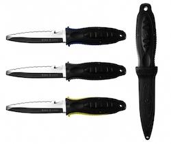 Potápěčské nože
