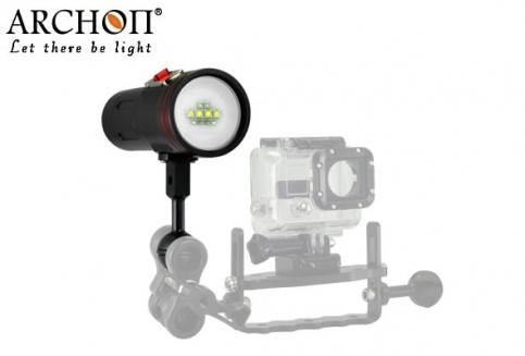 Lampa video ARCHON LED 2600 lumen