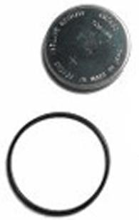 Baterie náhradní set SUUNTO COBRA,VYTEC,VYPER, ZOOP
