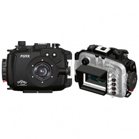 Pouzdro podvodní FG9X pro digitální foťák Canon PowerShot G9 X