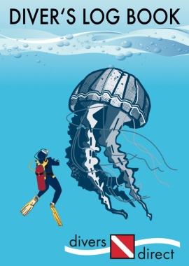 Logbook - potápěčský deník