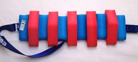 Pás plavecký pro děti - 1000 mm