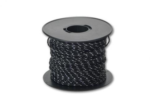 Šňůra nylonová pletená s kevlarem prům 1,9 mm, Imersion