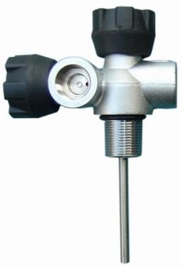 Speleo valve T-SV 200 bar, Lola