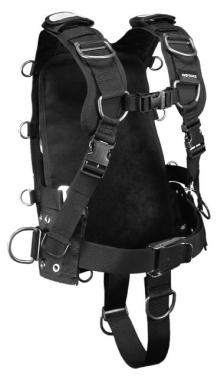 Popruhy WTX Harness  kompletní postroj, Apeks