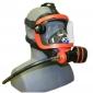 OTS Guardian Full Face Mask black