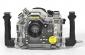 Pouzdro podvodní pro Canon Eos 40 D a 50 D, port 17-85 mm