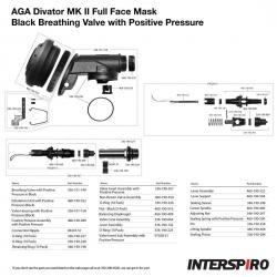 Podložka AGA 336-190-638