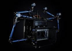 Systém pro podvodní 3D video 3D PRO-X SB Model 2016