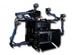 Systém pro podvodní 3D video 3D PRO-X SBS Model 2014