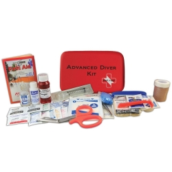 Lékárnička ADVANCED DIVER KIT