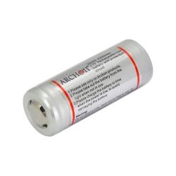 Akumulátor Li-Ion 26650 4000 mAh