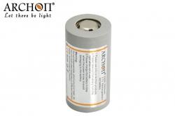 Akumulátor Li-Ion 32650 5500 mAh