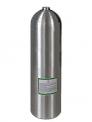 Lahev hliníková S 80 (11,1L) průměr 184 mm 207 Bar