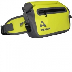 Ledvinka WAIST PACK (Acid Green) 821, Aquapac
