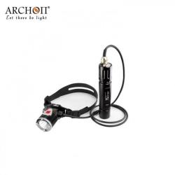 Lampa čelová ARCHON LED 1000 lumen