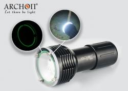 Lampa video ARCHON LED 1400 lumen
