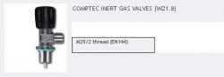 Ventil mono COMPTEC, M25/2 - ARGON