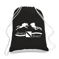 Batůžek plátěný, Divers Direct