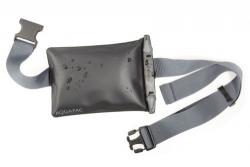 Pouzdro Belt Black - Ledvinka s opaskem 828