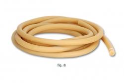 Guma k harpuně BLOND 14 mm v metráži, Imersion