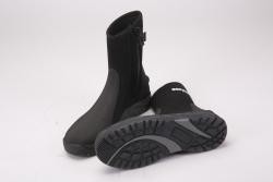 Boty 5mm neoprenové černé