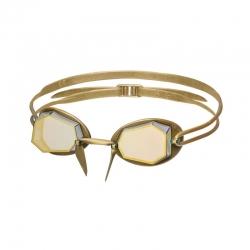 Brýle plavecké DIAMOND GOLD - zrcadlové, Head