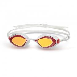 Brýle plavecké STEALTH zrcadlové, Head