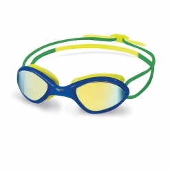 Brýle plavecké TIGER RACE LIQUIDSKIN zrcadlové, Head