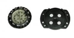 Pouzdro s gumicukem pro kompas FS-1, Scubapro