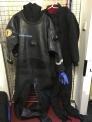 Suchý oblek Scubapro - BAZAR - VÝPRODEJ
