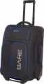 Kufr CARRY ON - palubní zavazadlo na kolečkách, BARE
