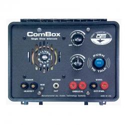 Stanice komunikační COMBOX pro 1 potápěče drátová, OTS