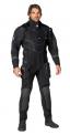 Oblek D10 PRO suchý 3,5mm - Pánský, Waterproof