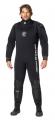 Oblek D70 SC suchý 3,5mm - Pánský, Waterproof