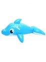 Delfín nafukovací 157 x 89 cm, Bestway