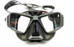 Maska DEVIL freedivingová