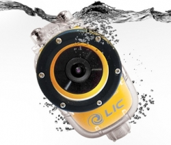 Kamera Liquid Image Ego Full HD s potápěčským pouzdrem
