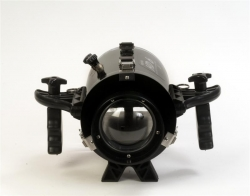 Potápěčské pouzdro HD6 pro videokamery, Equinox