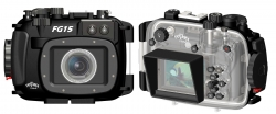 Pouzdro pro fotoaparát CANON G15, Fantasea