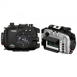 Pouzdro podvodní FG9X pro digitální foťák Canon PowerShot G9 X, Fantasea