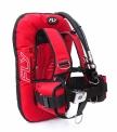 Křídlo FLY 13D Rescue comfort set