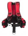 Postroj FLY Comfort Rescue