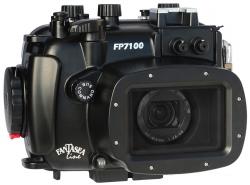 Pouzdro pro fotoaparát NIKON Coolpix P7100, Fantasea