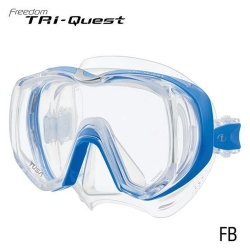 Maska FREEDOM TRI QUEST, Tusa