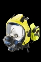 Komunikace GSM G-DIVERS pro masky Ocean Reef