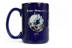 Hrnek KMDSI INNOVATION MUG, Kirby Morgan