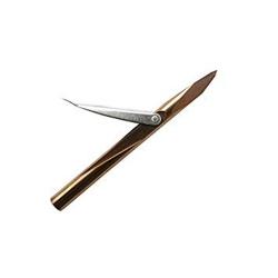Hrot AK9 Tricuspid tip stainless steel, Salvimar