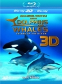 Film IMAX DOLPHINS AND WHALES 3D Blu-ray
