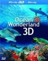 Film IMAX OCEAN WONDERLAND 3D Blu-ray